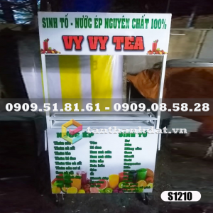 dat xe sinh to khong mai vy vy tea tai tphcm s1210