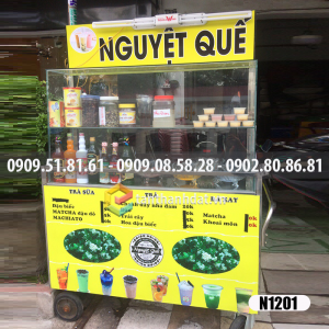 xe inox ban sinh to nguyet que n1201